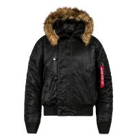 Аляска N-2B Short Waist Parka (Alpha Industries)