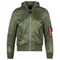 Бомбер L-2B Natus (Alpha Industries)