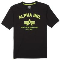 Футболка Military Apparel Tee (Alpha Industries)