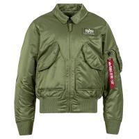 Бомбер CWU 45/P (Alpha Industries)