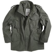 Куртка M-65 Field Coat (Alpha Industries)