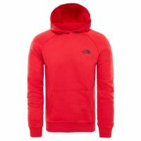 Толстовка Raglan Red Box (The North Face)