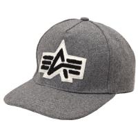 Кепка University Hat (Alpha Industries)