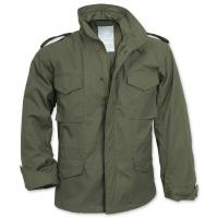 Куртка M-65 US Fieldjacket (Surplus)