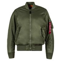 Бомбер MA-1 Flight Jacket (Alpha Industries)