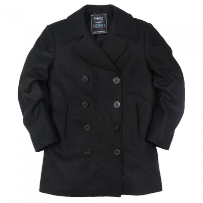Бушлат Pea Coat Long (Nord Storm)