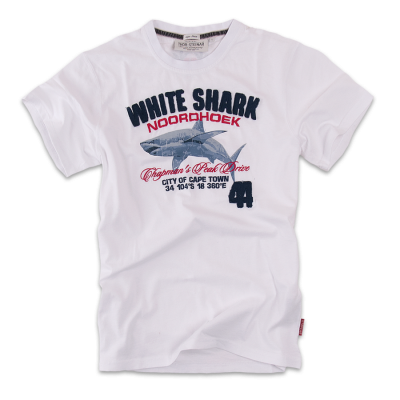 Футболка White Shark (Thor Steinar)