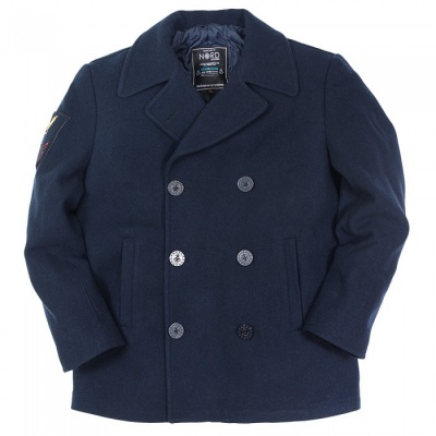 Бушлат Pea Coat Compass (Nord Storm)