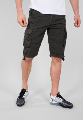 Шорты Jet Short (Alpha Industries)
