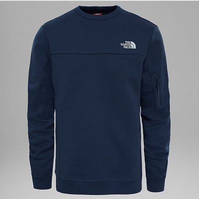 Z-Pocket Pullover (The North Face)